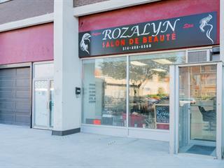 Business for sale in Montréal (Côte-des-Neiges/Notre-Dame-de-Grâce), Montréal (Island), 6560, Rue  Sherbrooke Ouest, 22598596 - Centris.ca