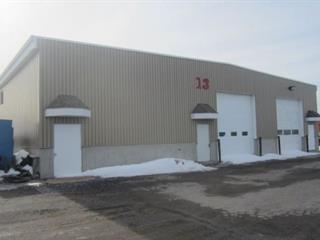 Bâtisse industrielle à vendre à Rimouski, Bas-Saint-Laurent, 13, Avenue  Goulet, 17494730 - Centris.ca