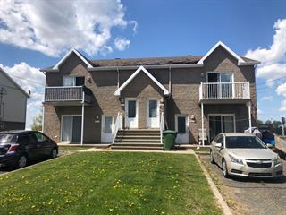 Quadruplex for sale in Laurier-Station, Chaudière-Appalaches, 250-5 - 250-8, Rue de la Station, 11258270 - Centris.ca