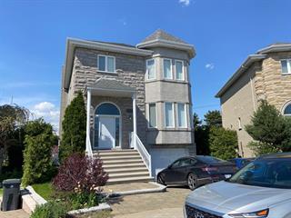 House for sale in Montréal (Saint-Léonard), Montréal (Island), 9011, Rue  Giovanni-Caboto, 14216502 - Centris.ca