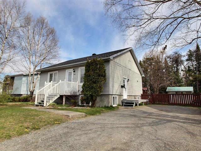 House for sale in Val-d'Or, Abitibi-Témiscamingue, 1888, Rue  Duchesne, 14250511 - Centris.ca