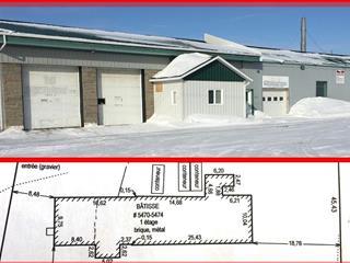 Bâtisse commerciale à vendre à Saguenay (Laterrière), Saguenay/Lac-Saint-Jean, 5470 - 5474, boulevard  Talbot, 10558968 - Centris.ca