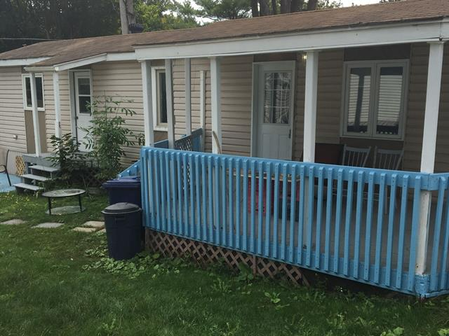 Mobile home for sale in Laval (Duvernay), Laval, 1495, Montée  Masson, apt. 54, 26759282 - Centris.ca
