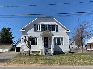 House for sale in Lyster, Centre-du-Québec, 2090, Rue  Bécancour, 27544975 - Centris.ca