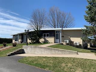 Maison à vendre à Plessisville - Ville, Centre-du-Québec, 1357 - 1359, Avenue  Vallée, 13910048 - Centris.ca