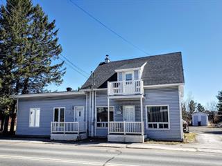 Triplex for sale in Saint-Ambroise, Saguenay/Lac-Saint-Jean, 419 - 423, Rue  Simard, 25001521 - Centris.ca