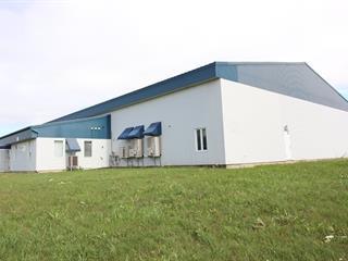 Bâtisse industrielle à louer à Drummondville, Centre-du-Québec, 2165, Rue  Power, 9873229 - Centris.ca