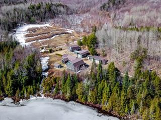 Maison à vendre à Montpellier, Outaouais, 23Z, Chemin  Lanzo, 21028133 - Centris.ca