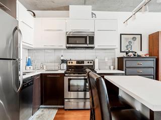 Loft / Studio for sale in Montréal (Ville-Marie), Montréal (Island), 1199, Rue  Bishop, apt. 402, 23532677 - Centris.ca