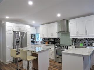 Maison mobile à vendre à Beauharnois, Montérégie, 534, Rue  Labrèche, 25184639 - Centris.ca