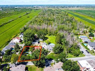 Terrain à vendre à Laval (Saint-François), Laval, 9165, boulevard  Lévesque Est, 16750430 - Centris.ca