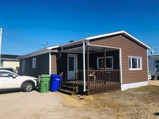 Mobile home for sale in Chute-aux-Outardes, Côte-Nord, 12, Rue du Jardin, 9281072 - Centris.ca