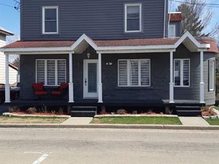 House for sale in Berthierville, Lanaudière, 241, Rue  De Montcalm, 14697600 - Centris.ca