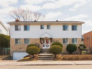 House for sale in Montréal (Ahuntsic-Cartierville), Montréal (Island), 12190, Chemin du Golf, 20782020 - Centris.ca