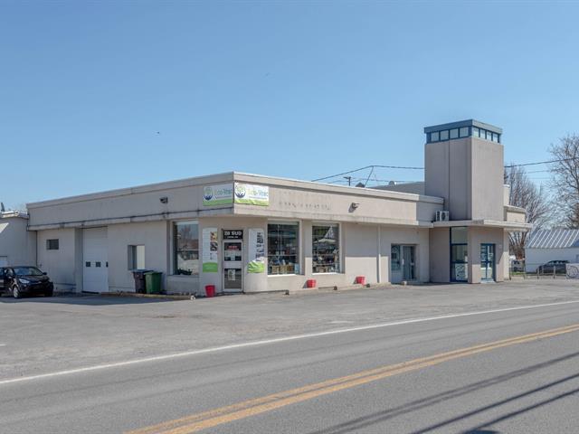 Commercial unit for rent in Lacolle, Montérégie, 28, Rue de l'Église Sud, suite 105, 22641948 - Centris.ca