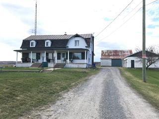 Maison à vendre à Saint-Barthélemy, Lanaudière, 900Y - 900Z, Rang  Saint-Joachim, 26272978 - Centris.ca