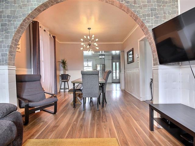 Duplex for sale in Shawinigan, Mauricie, 741 - 743, 4e Avenue, 19873676 - Centris.ca