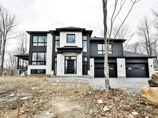 Maison à vendre à Prévost, Laurentides, 566, Rue de l'Escalade, 10932689 - Centris.ca
