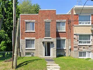 Quintuplex for sale in Montréal (LaSalle), Montréal (Island), 7763 - 7765A, Rue  Broadway, 19511686 - Centris.ca
