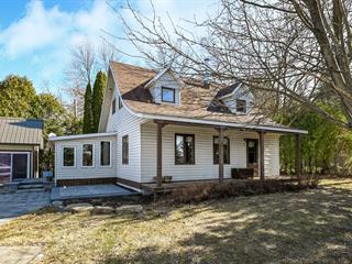 Maison à vendre à Lanoraie, Lanaudière, 25Z, Rue  Gagnon, 9734832 - Centris.ca