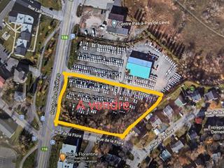 Lot for sale in Lévis (Les Chutes-de-la-Chaudière-Ouest), Chaudière-Appalaches, 730, Route des Rivières, 24079372 - Centris.ca