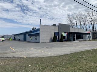 Bâtisse industrielle à louer à Drummondville, Centre-du-Québec, 450, Rue  Rocheleau, 18667180 - Centris.ca