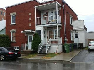 Duplex for sale in Saint-Hyacinthe, Montérégie, 1945 - 1955, Rue  Brébeuf, 21453582 - Centris.ca