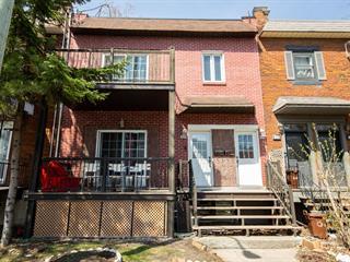 Triplex à vendre à Montréal (Côte-des-Neiges/Notre-Dame-de-Grâce), Montréal (Île), 5247 - 5249, Rue  Globert, 24721026 - Centris.ca