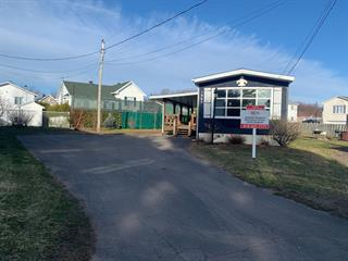 Mobile home for sale in Shawinigan, Mauricie, 1065, Rue  Alida-Désilets, 27173133 - Centris.ca