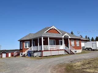 Maison à vendre à Saint-Antonin, Bas-Saint-Laurent, 2178, 1er Rang, 13134549 - Centris.ca