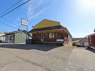 Quadruplex à vendre à Saint-Léon-de-Standon, Chaudière-Appalaches, 414, Rue  Principale, 10877658 - Centris.ca