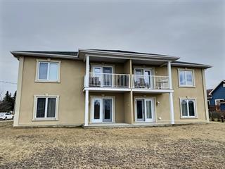 Quadruplex à vendre à Saint-Albert, Centre-du-Québec, 4, Rue  Lacharité, 23967261 - Centris.ca