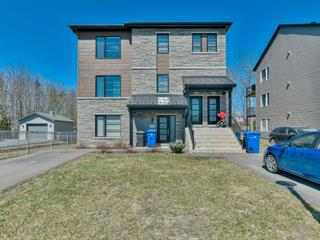 Triplex à vendre à Mirabel, Laurentides, 10140 - 10144, Rue du Beaujolais, 22912132 - Centris.ca