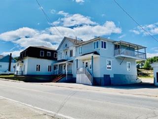 Immeuble à revenus à vendre à Saint-Siméon (Capitale-Nationale), Capitale-Nationale, 366 - 374B, Rue  Saint-Laurent, 21970814 - Centris.ca