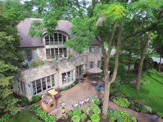 Maison à vendre à Senneville, Montréal (Île), 1, Avenue  Elmwood, 25785107 - Centris.ca