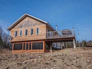 House for sale in Waltham, Outaouais, 199, Chemin de la Rivière-Noire, 20776638 - Centris.ca
