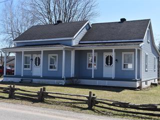 House for sale in Maskinongé, Mauricie, 149, Rue  Saint-Charles, 22156927 - Centris.ca