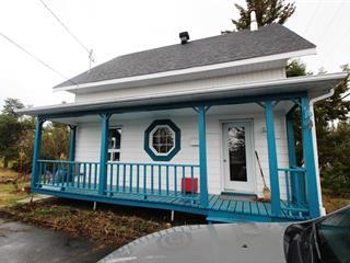 House for sale in La Motte, Abitibi-Témiscamingue, 334, Chemin  Saint-Luc, 18584833 - Centris.ca
