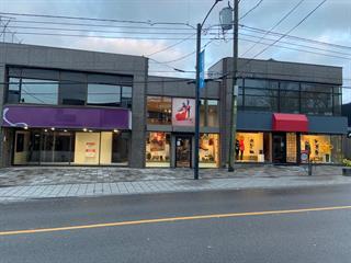 Commercial building for sale in Victoriaville, Centre-du-Québec, 200 - 206, Rue  Notre-Dame Est, 10784121 - Centris.ca