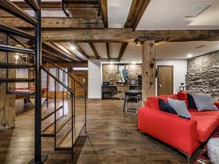 House for sale in Montréal (Ville-Marie), Montréal (Island), 412Z, Rue du Champ-de-Mars, 16844929 - Centris.ca