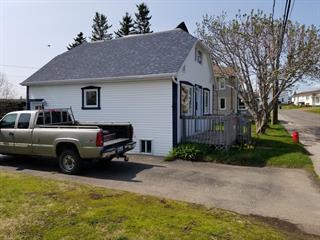 House for sale in Bonaventure, Gaspésie/Îles-de-la-Madeleine, 109, Rue  Charpentier, 10598866 - Centris.ca