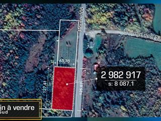 Lot for sale in Egan-Sud, Outaouais, Route  105, 9352522 - Centris.ca