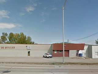 Commercial building for sale in Clermont (Capitale-Nationale), Capitale-Nationale, 25 - 27, boulevard  Notre-Dame, 18622035 - Centris.ca