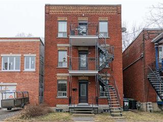 Triplex à vendre à Trois-Rivières, Mauricie, 2173 - 2177, 1re Avenue, 17458169 - Centris.ca