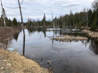 Lot for sale in Chertsey, Lanaudière, Chemin du Lac-Paré, 22107874 - Centris.ca