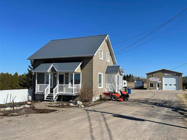 House for sale in Saint-Bruno, Saguenay/Lac-Saint-Jean, 950, 4e Rang Ouest, 10755029 - Centris.ca