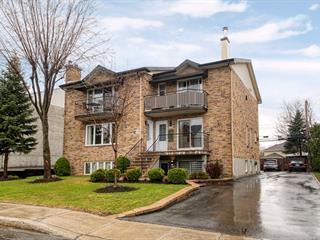 Quadruplex for sale in Montréal (Pierrefonds-Roxboro), Montréal (Island), 4712 - 4718, Avenue du Château-Pierrefonds, 16512478 - Centris.ca