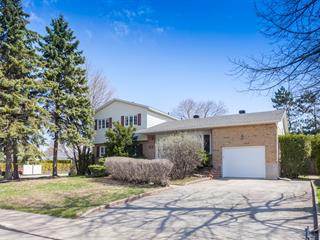 Maison à vendre à Boucherville, Montérégie, 1025, Rue du Perche, 25684936 - Centris.ca