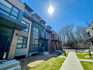 Condominium house for rent in Sainte-Anne-de-Bellevue, Montréal (Island), 814, Rue  Frédéric-Back, 14813725 - Centris.ca