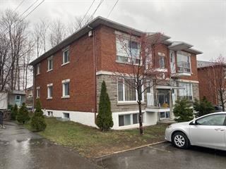 Immeuble à revenus à vendre à Saint-Jérôme, Laurentides, 374, Rue  Rochon, 13542985 - Centris.ca